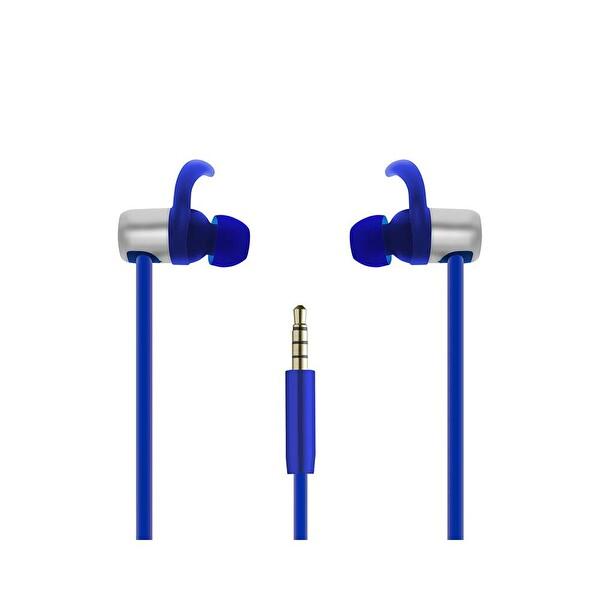 Preo My Sound MS16 Bt Kulak İçi Kulaklık Mavi