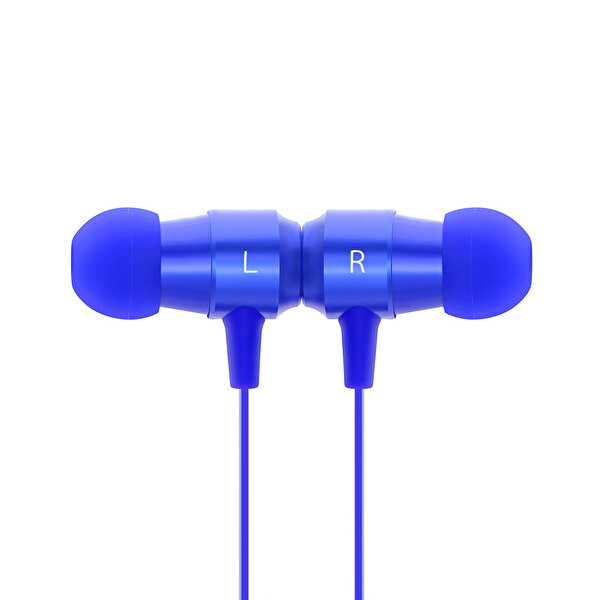 Preo My Sound MS20 Kulak İçi Kulaklık Mavi