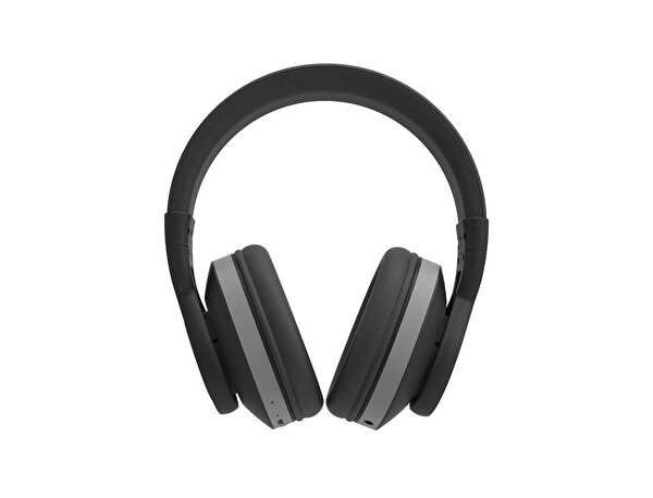 Preo My Sound Ms13 Kulak Üstü Kablosuz Bluetooth Kulaklık Siyah