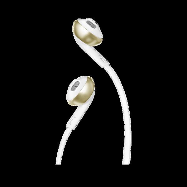 Jbl Tune 205BT Açık Sarı Bluetooth Kulak içi Kulaklık