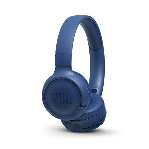 Jbl Tune 500Bt Bluetooth Kulaklık Ct Oe Mavi