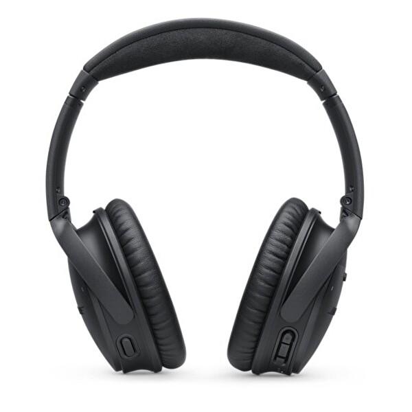 Bose Quietcomfort 35 II Kablosuz Kulak Üstü Kulaklık Siyah