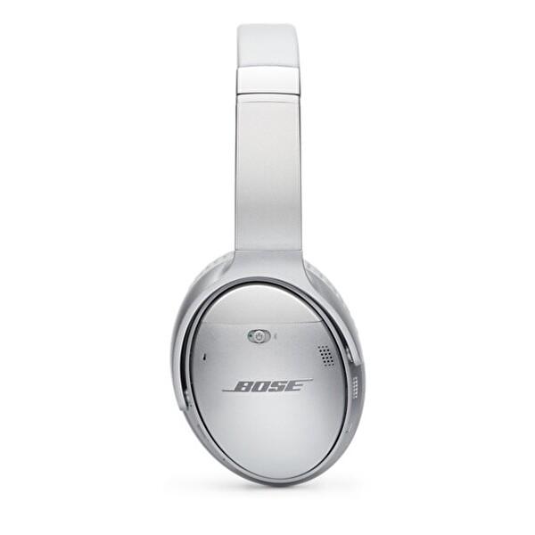Bose Quıetcomfort 35 ll Kablosuz Kulak Üstü Kulaklık Gümüş