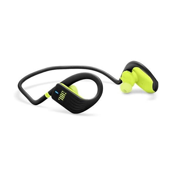 Jbl Endurance Jump Sarı Siyah Kulak İçi Kulaklık