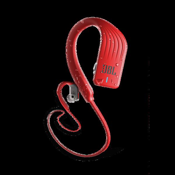 Jbl Endurance Sprint Bluetooth Kırmızı Kulakiçi Kulaklık