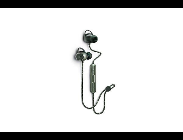 AKG N200 Yeşil Kablosuz Kulaklık - GP-N200HAHHDAB