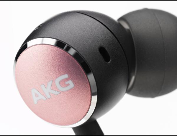 AKG Y100 Pembe Kablosuz Kulaklık - GP-Y100HAHHBAA