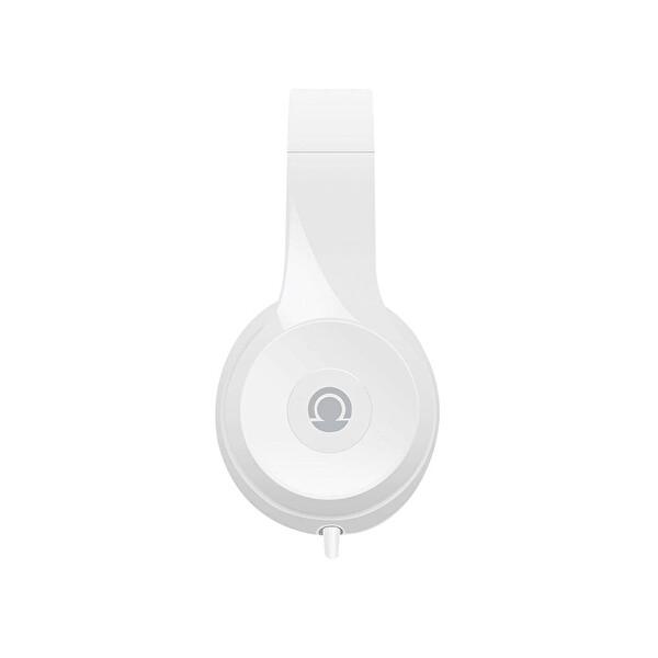 Preo My Sound MS34 Kulak Üstü Kulaklık Beyaz