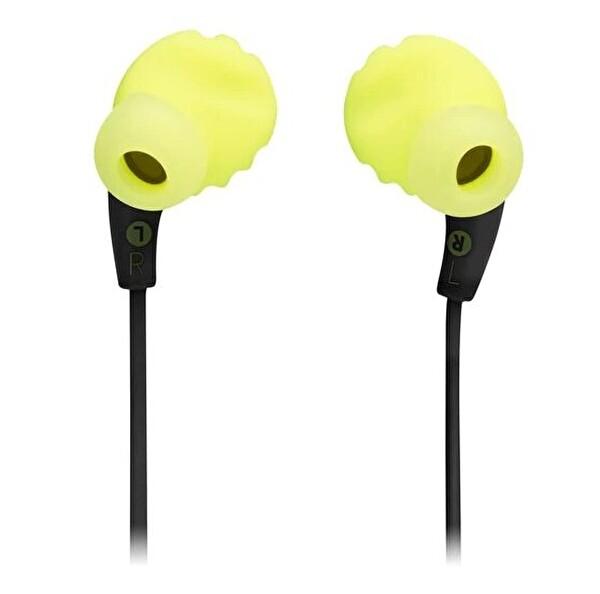 Jbl Endurance Run IE CT Bluetooth Kulak İçi Kulaklık Siyah/Sarı