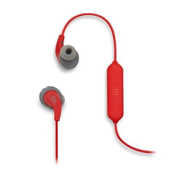 Jbl Endurance Run Bluetooth Kırmızı Kulakiçi Kulaklık
