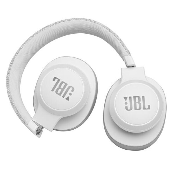 Jbl LIVE500BT Wireless Bluetooth Kulaklık Ct Oe Beyaz