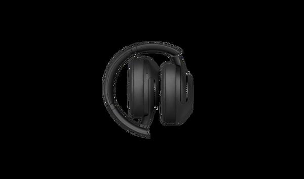 Sony WHXB900NB.CE7 Kablosuz Gürültü Engelleyici Siyah Bluetooth Kulaküstü Kulaklık