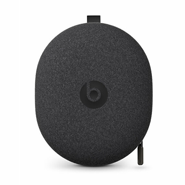 Beats MRJ62EE.A Solo PRO Kulak Üstü Kablosuz Bluetooth NC Kulaklık,Siyah