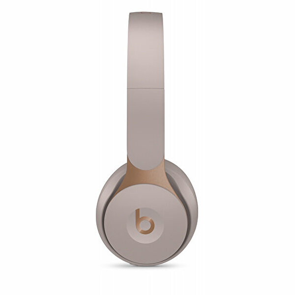Beats MRJ82EE.A Solo PRO Kulak Üstü Kablosuz Bluetooth NC Kulaklık Gri