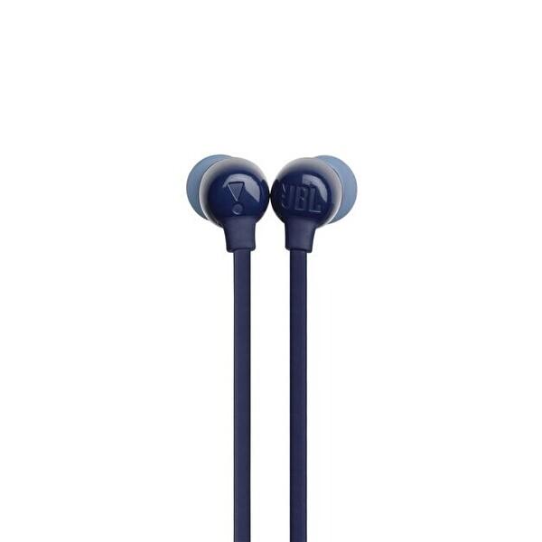 JBL TUNE115BT, Bluetooth Kulaklık, CT, IE, Mavi