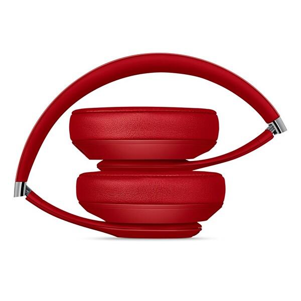 Beats MQD02EE/A Studio3 Kablosuz Kulak Üstü Kulaklık Kırmızı