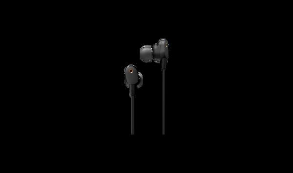 Sony WI1000XM2B.CE7 Gürültü Engelleme Özellikli Kablosuz Kulak İçi Kulaklık Siyah