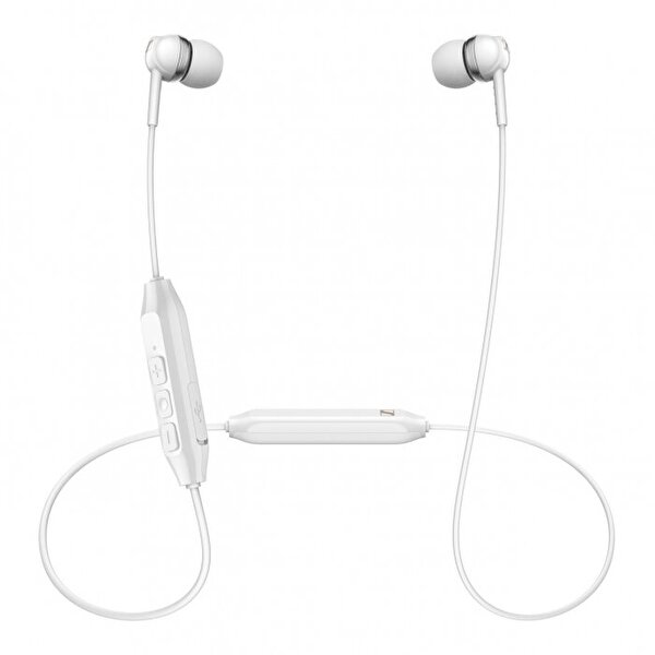 Sennheiser CX 150 BT Kablosuz Kulak İçi Kulaklık Beyaz