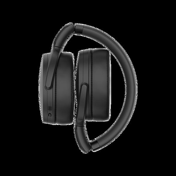 Sennheiser HD 350 BT Kablosuz Siyah Kulak Üstü Kulaklık
