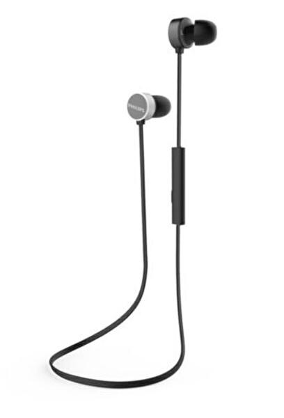 Philips Taun102Bk Mikrofonlu Kablosuz Kulak İçi Kulaklık Siyah