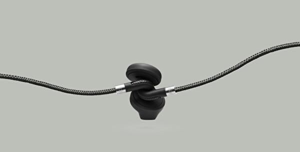 Urbanears Sumpan Control Talk Siyah Mikrofonlu Kulak İçi Kulaklık