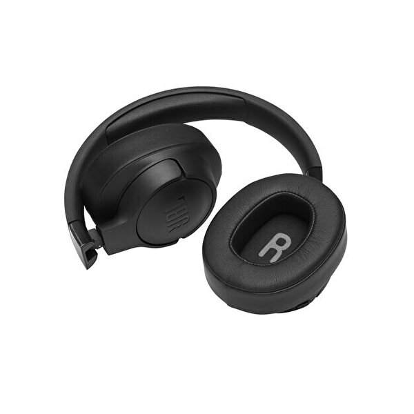 Jbl T700BT Kulak Üstü Mikrofonlu Kablosuz Kulaklık Siyah