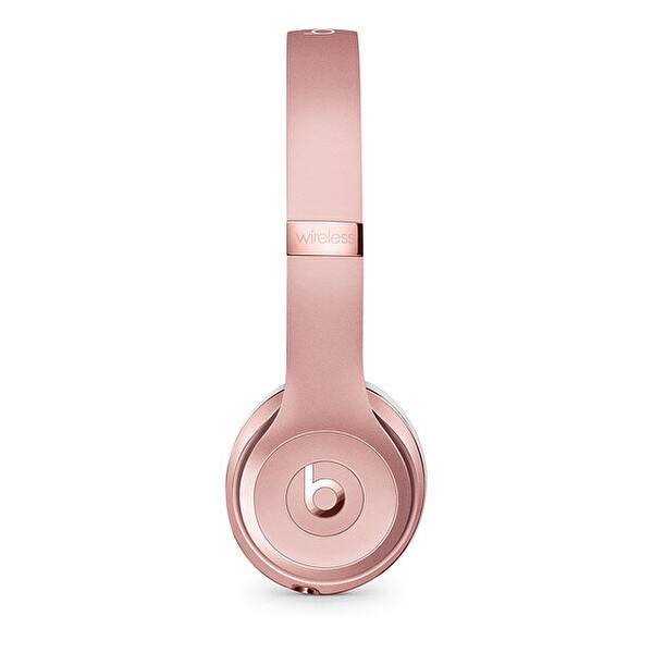 Beats Solo3 MX442EE/A Kablosuz Kulak Üstü Kulaklık Roze Altın
