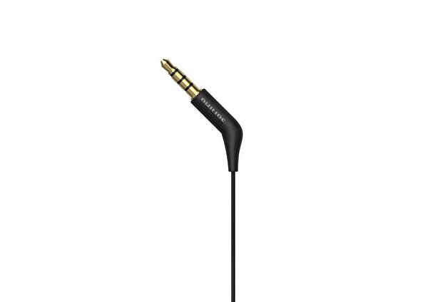 Philips TAE1105BK/00  Siyah Kablolu Kulak İçi Kulaklık