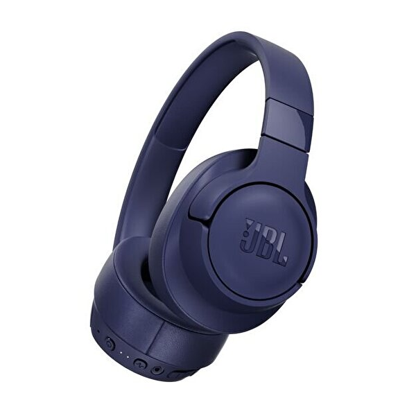 Jbl T750BTNC Kulak Üstü Kablosuz Kulaklık Mavi