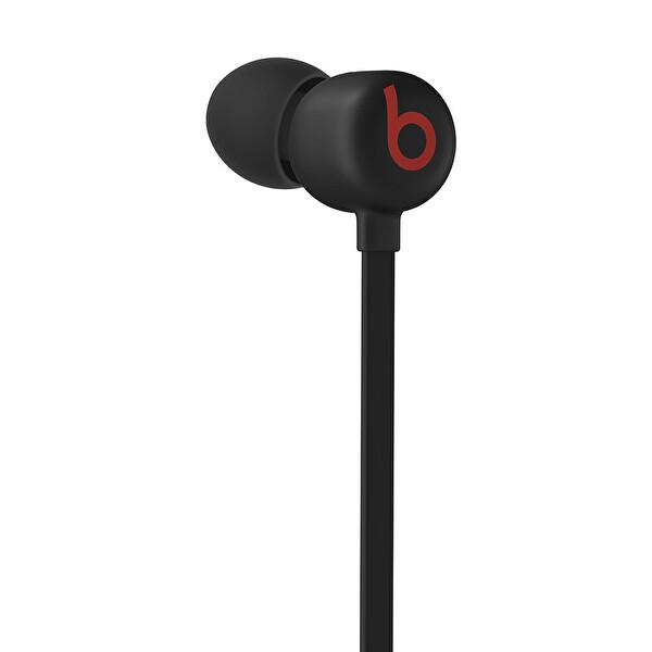 Beats Flex MYMC2EE/A Tüm Gün Kullanım İçin Kablosuz Boyun Bantlı Kulak İçi Kulaklık Beats Siyahı