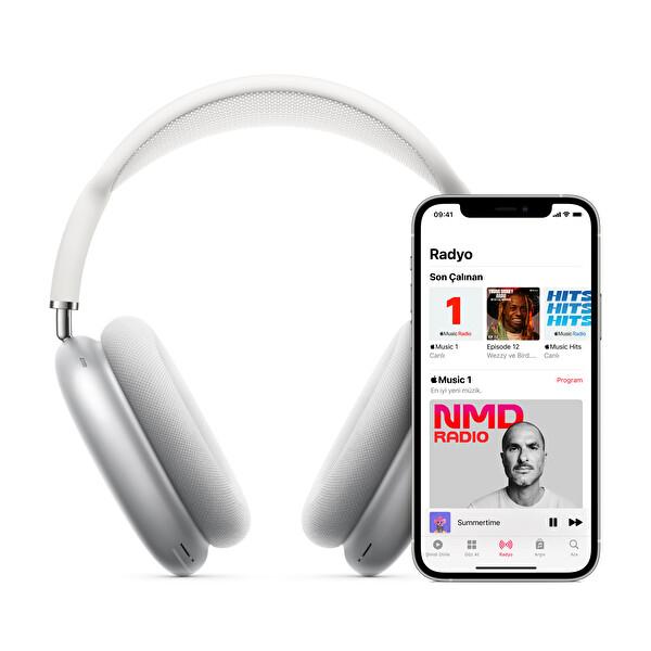 Apple AirPods Max MGYL3TU/A Kablosuz Kulak Üstü Kulaklık Gök Mavisi