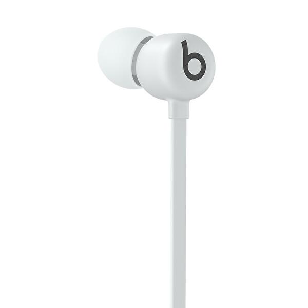 Beats Flex MYME2EE/A Tüm Gün Kullanım İçin Kablosuz Boyun Bantlı Kulak İçi Kulaklık Duman Grisi