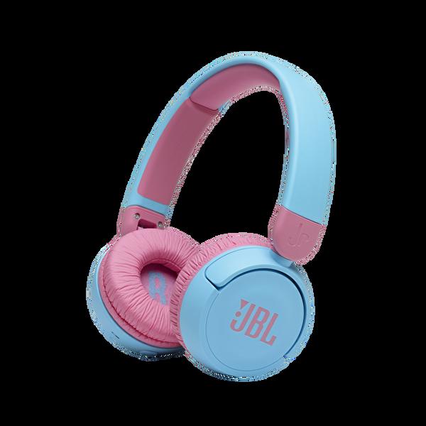 JBL JR310BT Bluetooth Çocuk Kulaklığı OE Mavi