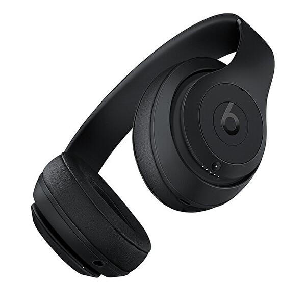 Beats Studio3 MX3X2EE/A Kablosuz Kulak Üstü Kulaklık Mat Siyah