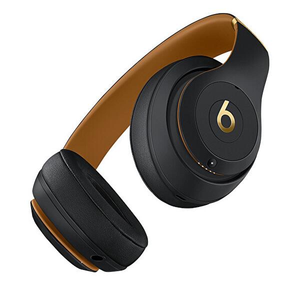 Beats Studio3 MXJA2EE/A Kulak Üstü Kablosuz Kulaklık Skyline Koleksiyon Gece Siyahı