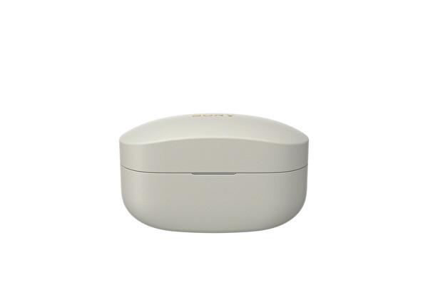 Sony WF-1000XM4 Tamamen Kablosuz Gürültü Engelleme Özellikli Kulaklık Gümüş