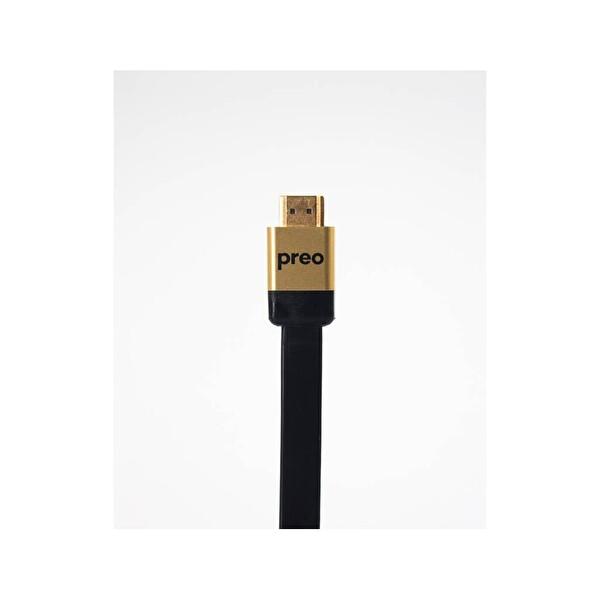 Preo My Cable MC23 Premium HDMI Kablo