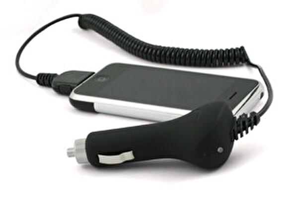 Mca Car Charger İpod Ve iPhone Araçtan Şarj Cıhazı