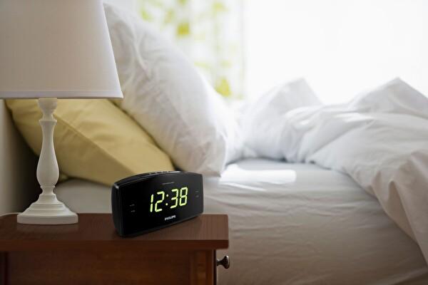 Philips Aj3400/12 Alarmlı Saatli Radyo