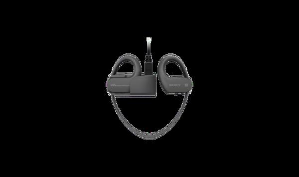 Sony NWWs623B.Ce7 Siyah Sport Walkman
