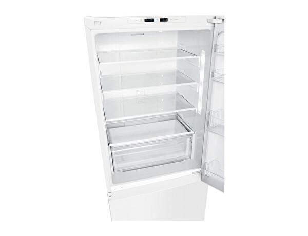 Samsung RL4323RBAWW/TR 473 Litre A++ Beyaz Buzdolabı