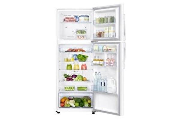 Samsung RT38K5100WW/TR A+ 397Lt Beyaz Buzdolabı