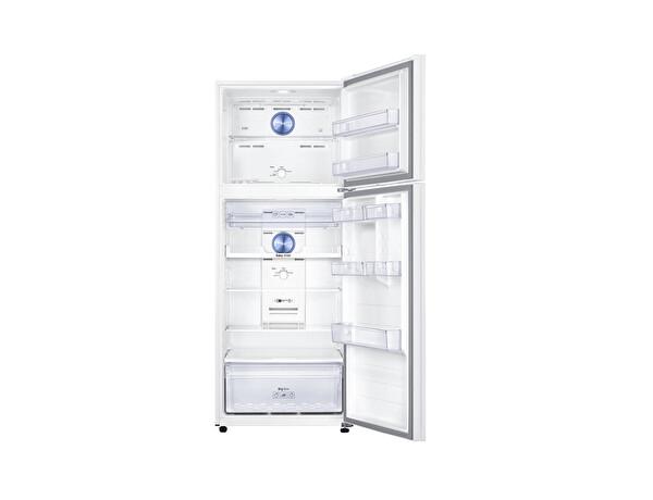 Samsung RT46K6000WW/TR A+ 468 Lt Beyaz Buzdolabı