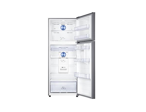 Samsung RT46K6000S8/TR Çift Kapılı Buzdolabı