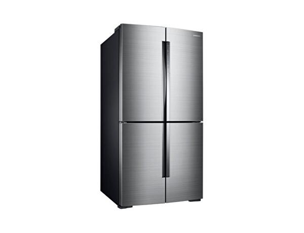 Samsung RF85K90127F A++ 795 Lt Inox Gardrop Tipi No Frost Buzdolabı