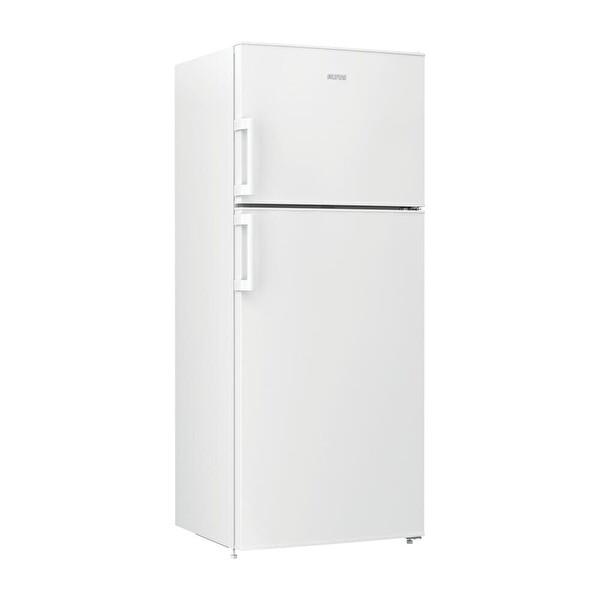Altus AL 365 N A+ Enerji Sınıfı 430 Lt  No Frost Buzdolabı