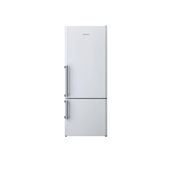 Grundig GKNE 5300 A+ 530 Lt Buzdolabı