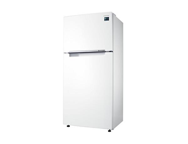 Samsung RT50K6000WW/TR A+ 516 Lt Beyaz Buzdolabı