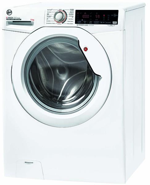 Hoover H3WS411TAME/1-17A Sınıfı 11 Kg 1400 Devir Çamaşır Makinesi