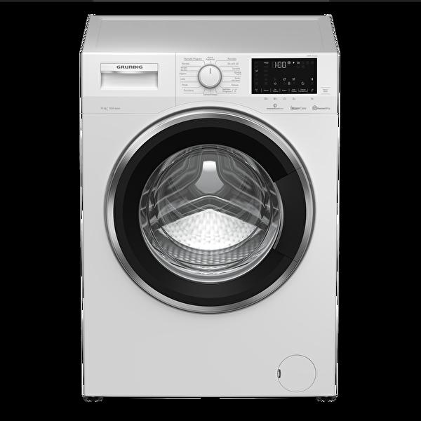 Grundig GWM 101445 10 KG 1400 Devir Çamaşır Makinesi